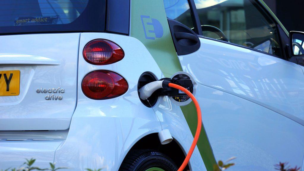 Goed voornemen: elektrisch rijden in 2018